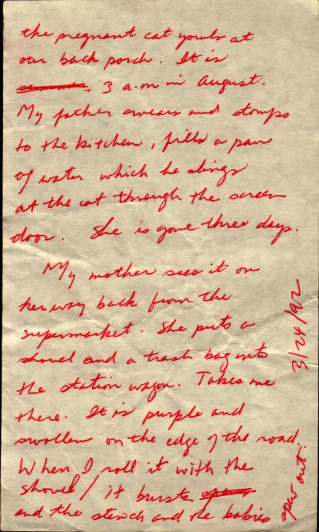 poem draft_032492