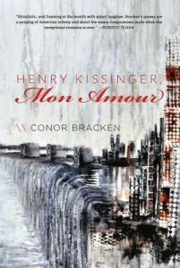 conor bracken_henry kissinger mon amour