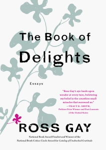 Ross Gay_The Book of Delights
